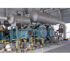 6M40新氢压缩机